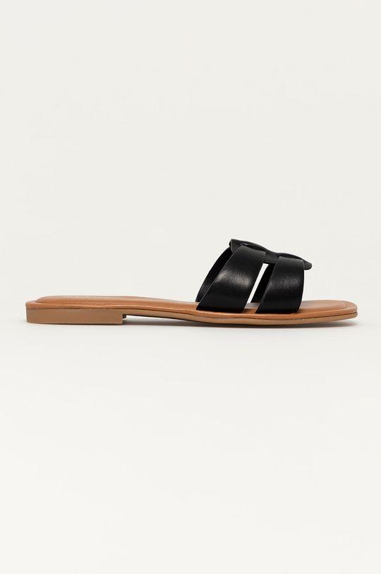 černá Aldo - Pantofle ERESWEN Dámský