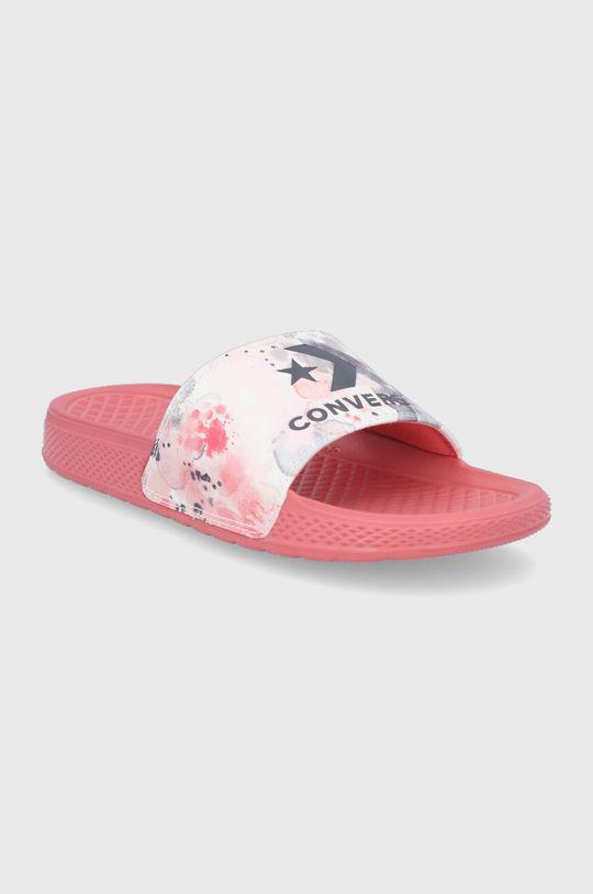 Converse - Pantofle růžová
