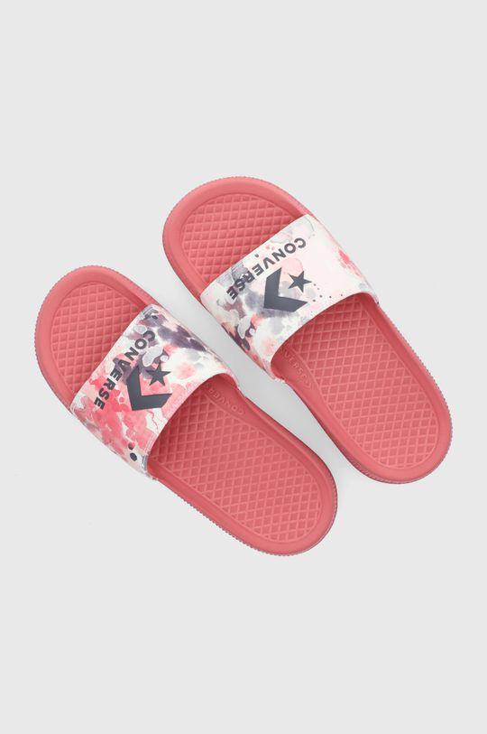 růžová Converse - Pantofle