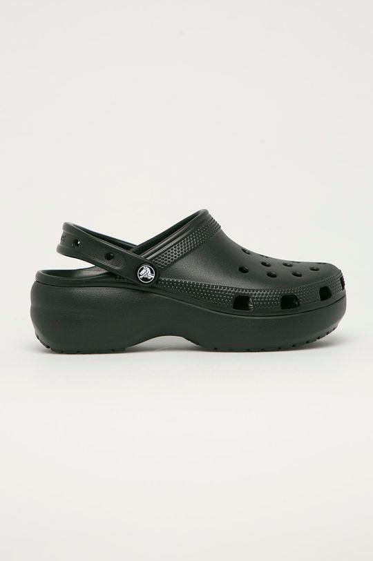 černá Crocs - Pantofle Dámský