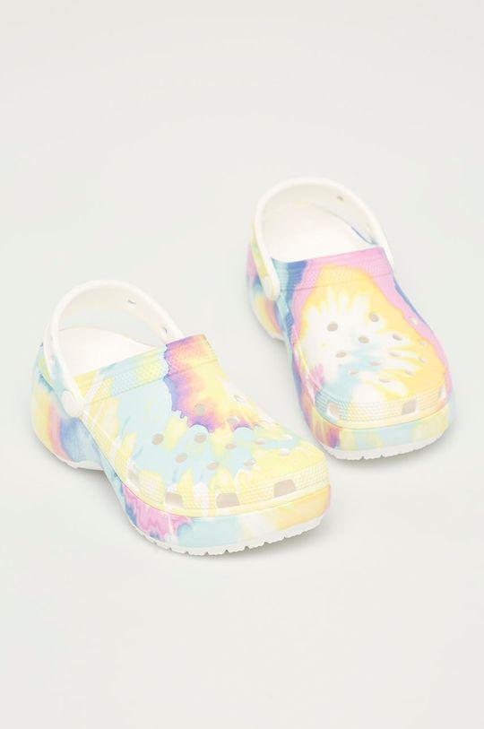 Crocs - Pantofle vícebarevná