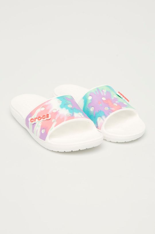 Crocs - Pantofle levandulová