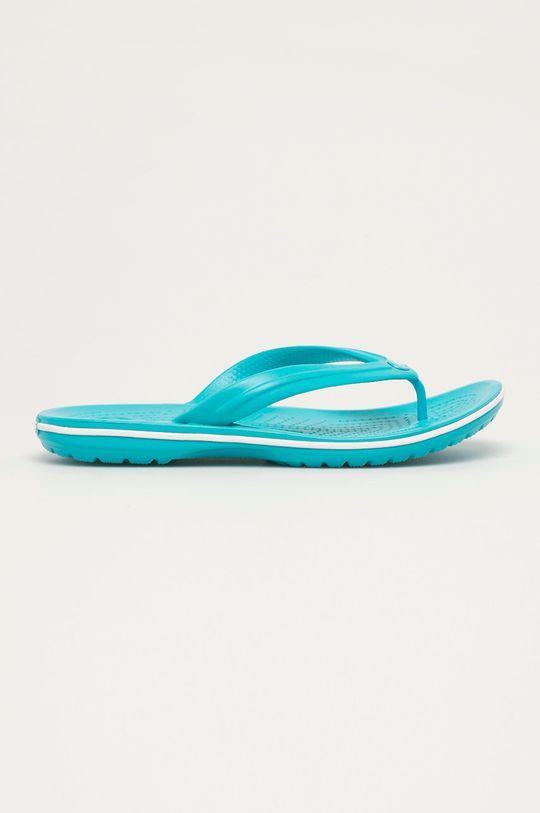 morská modrá Crocs - Žabky Dámsky