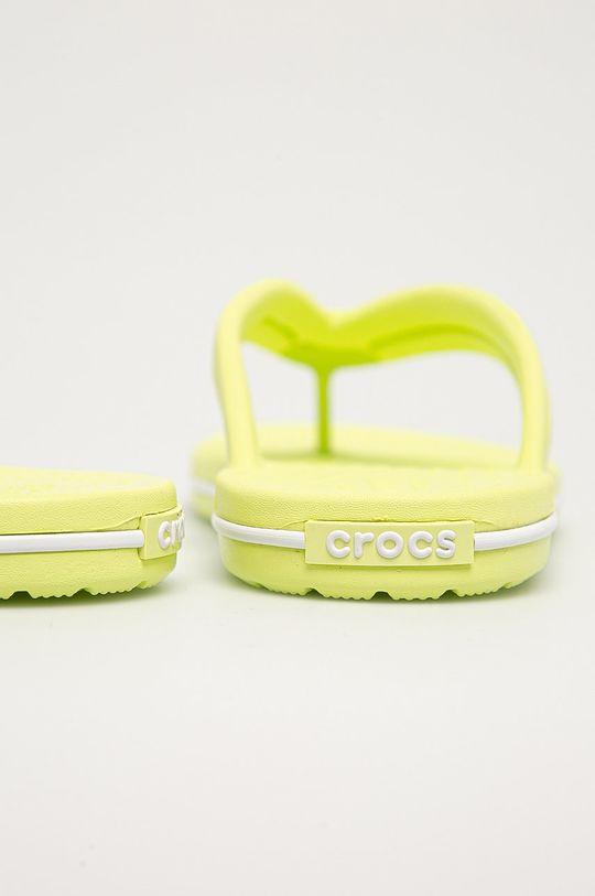 Crocs - Žabky  Svršek: Umělá hmota Vnitřek: Umělá hmota Podrážka: Umělá hmota