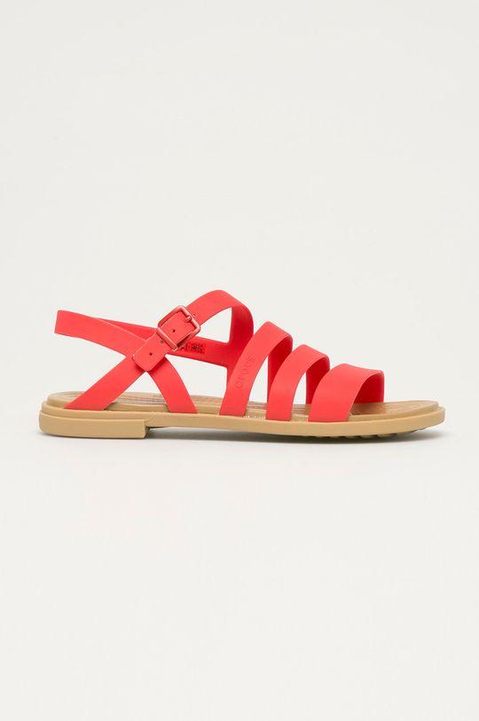 červená Crocs - Sandály Dámský