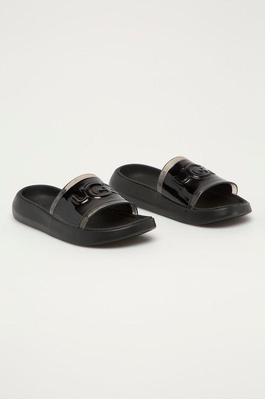UGG - Pantofle černá