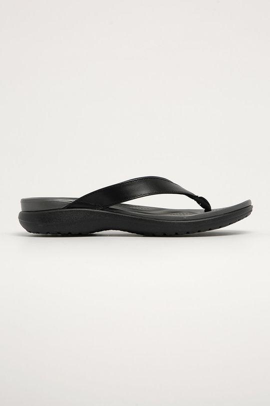 čierna Crocs - Žabky Dámsky