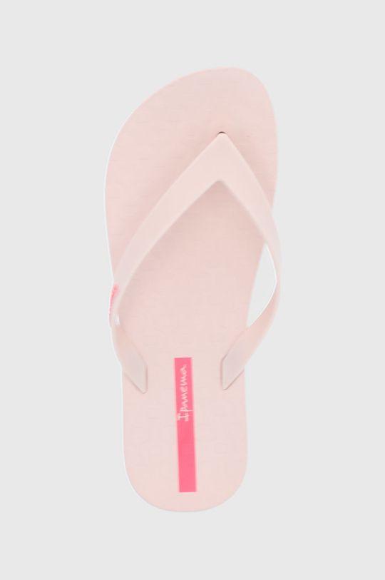 růžová Ipanema - Žabky