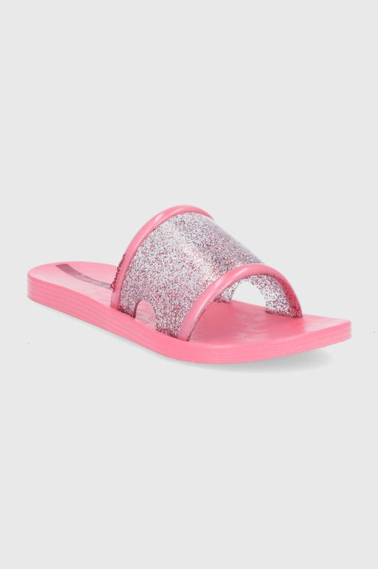 Ipanema - Pantofle růžová