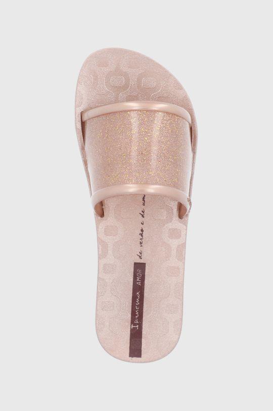 pastelová Ipanema - Pantofle