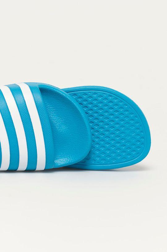 adidas - Šľapky Adilette Aqua  Syntetická látka
