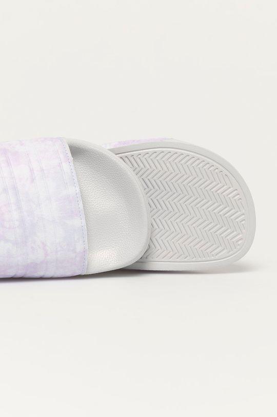 adidas - Šľapky Adilette  Zvršok: Syntetická látka Vnútro: Syntetická látka, Textil Podrážka: Syntetická látka