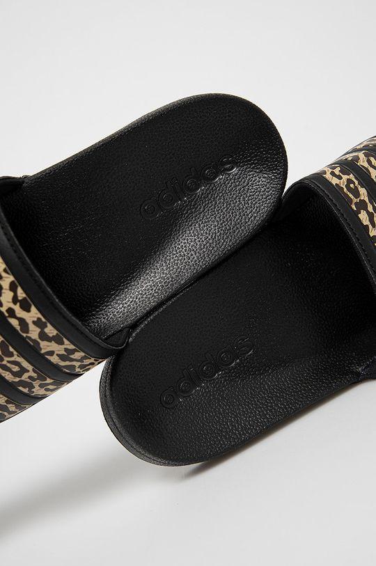 adidas - Klapki Cholewka: Materiał syntetyczny, Wnętrze: Materiał syntetyczny, Materiał tekstylny, Podeszwa: Materiał syntetyczny