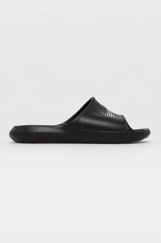 černá Nike Sportswear - Pantofle Dámský