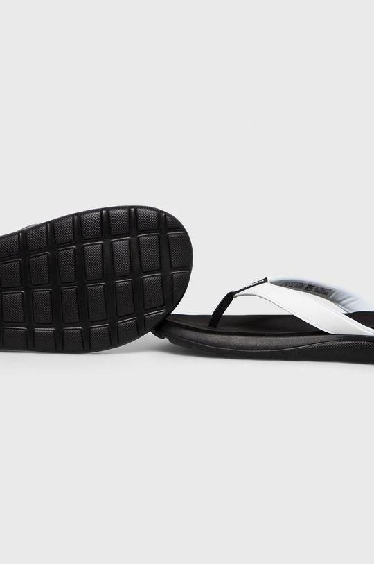 adidas - Japonki Cholewka: Materiał syntetyczny, Wnętrze: Materiał syntetyczny, Materiał tekstylny, Podeszwa: Materiał syntetyczny