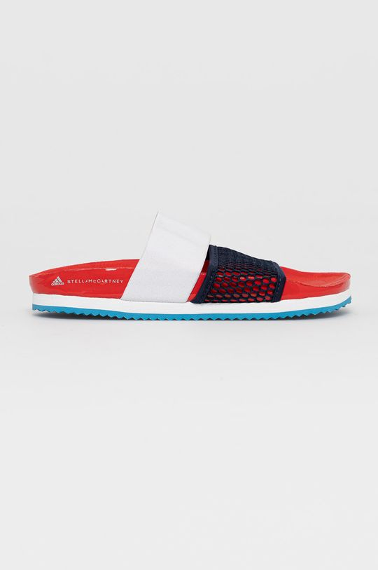piros adidas by Stella McCartney - Papucs Női