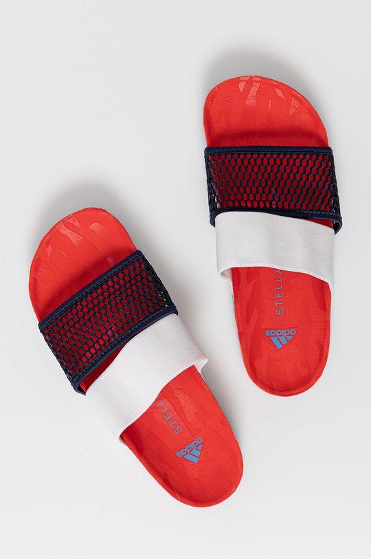 adidas by Stella McCartney - Papucs piros