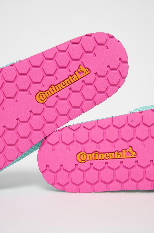 adidas Performance - Klapki Cholewka: Materiał syntetyczny, Materiał tekstylny, Wnętrze: Materiał tekstylny, Podeszwa: Materiał syntetyczny