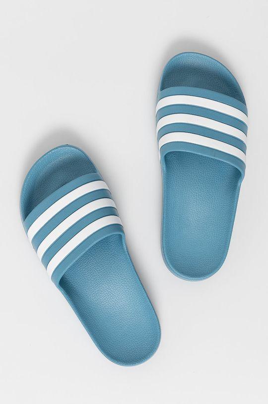 adidas - Papucs AQUA kék