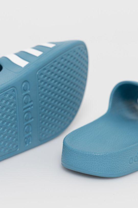 adidas - Papucs AQUA  szintetikus anyag
