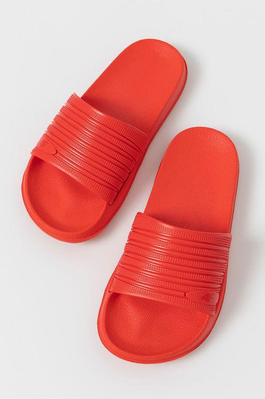 4F - Papuci rosu