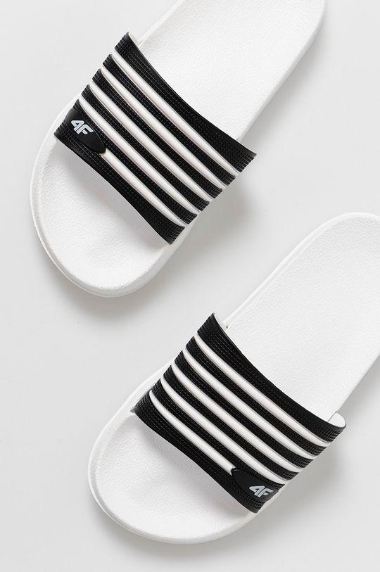 4F - Papuci  Gamba: Material sintetic Interiorul: Material sintetic Talpa: Material sintetic