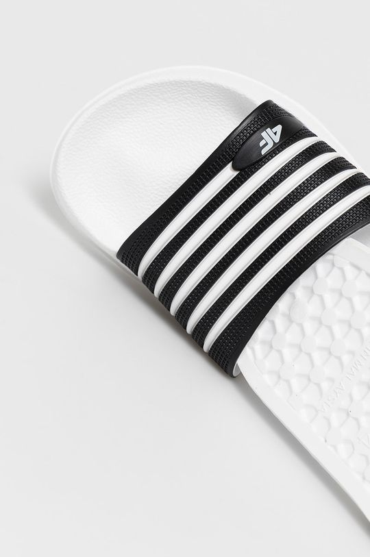negru 4F - Papuci