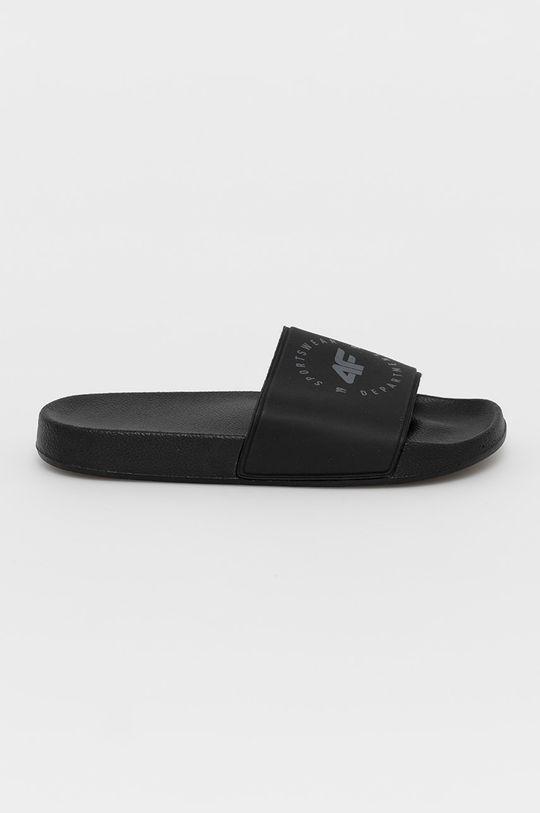 negru 4F - Papuci De femei
