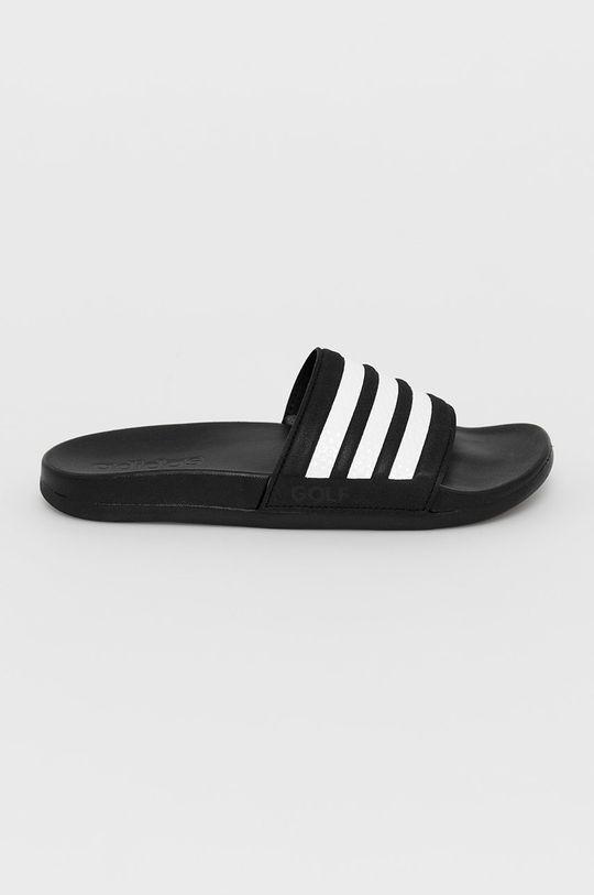 negru adidas - Papuci De femei
