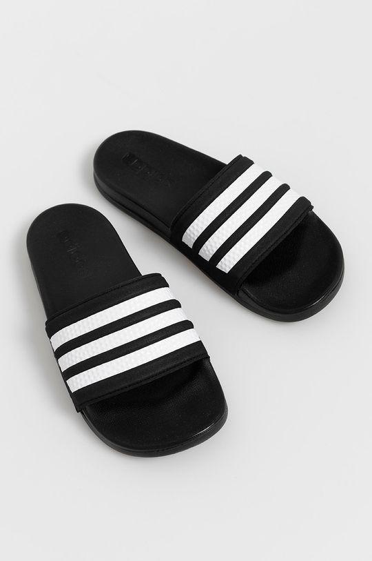 adidas - Papuci negru