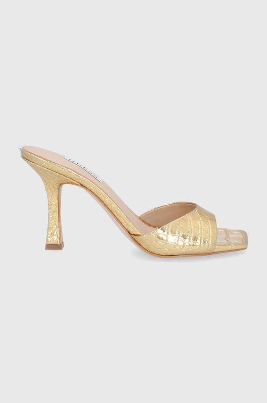 zlatá Guess - Pantofle Dámský