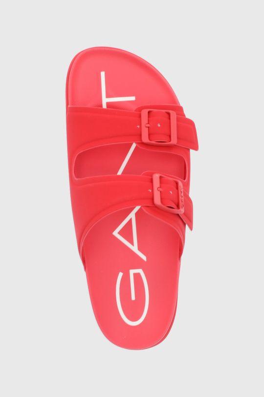 červená Gant - Pantofle Mardale