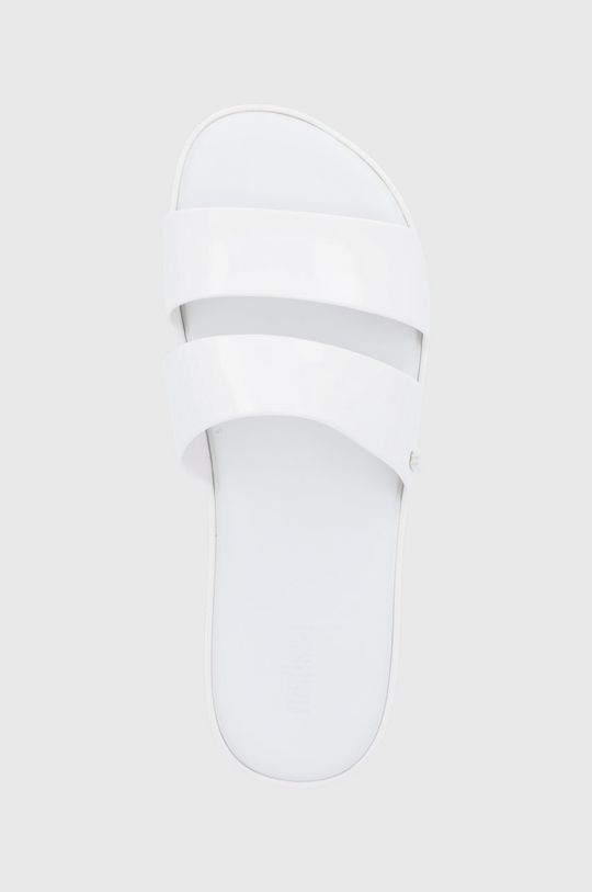 biały Melissa - Klapki Color Pop