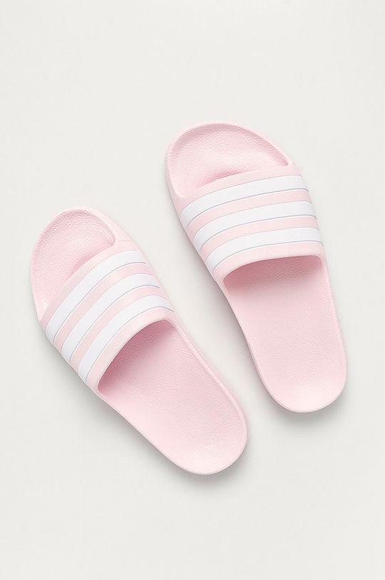 adidas - Dětské pantofle Adilette Dívčí