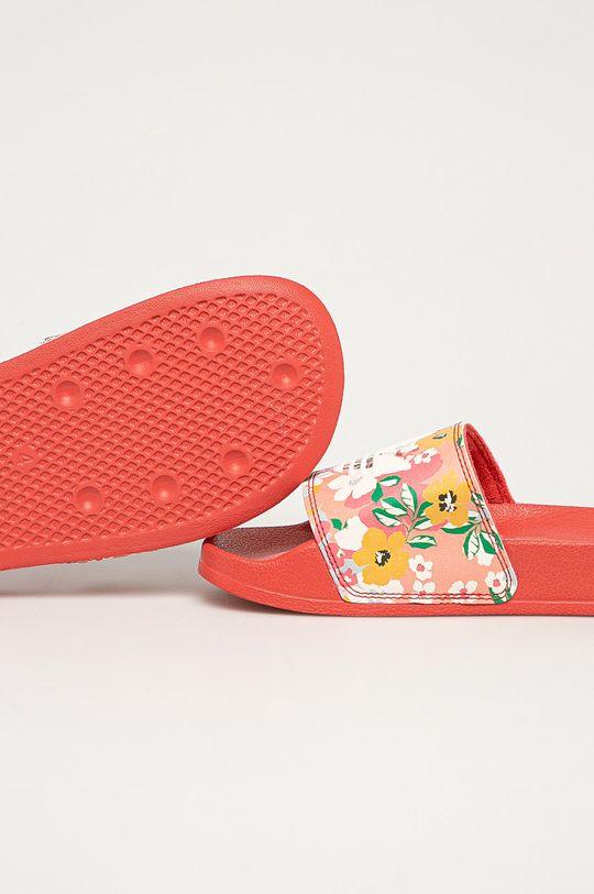 adidas Originals - Dětské pantofle Adilette Lite  Svršek: Umělá hmota Vnitřek: Umělá hmota, Textilní materiál Podrážka: Umělá hmota