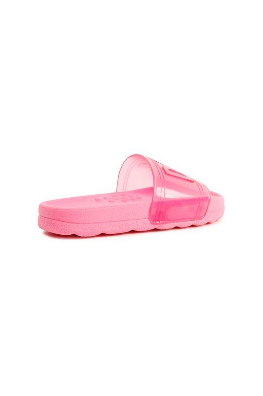 Dkny - Dětské pantofle  Umělá hmota