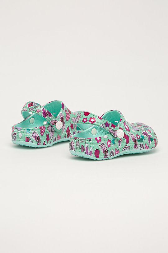 Coqui - Dětské pantofle  Umělá hmota