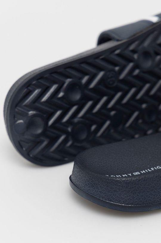 Tommy Hilfiger - Dětské pantofle  Svršek: Umělá hmota Vnitřek: Umělá hmota, Textilní materiál Podrážka: Umělá hmota