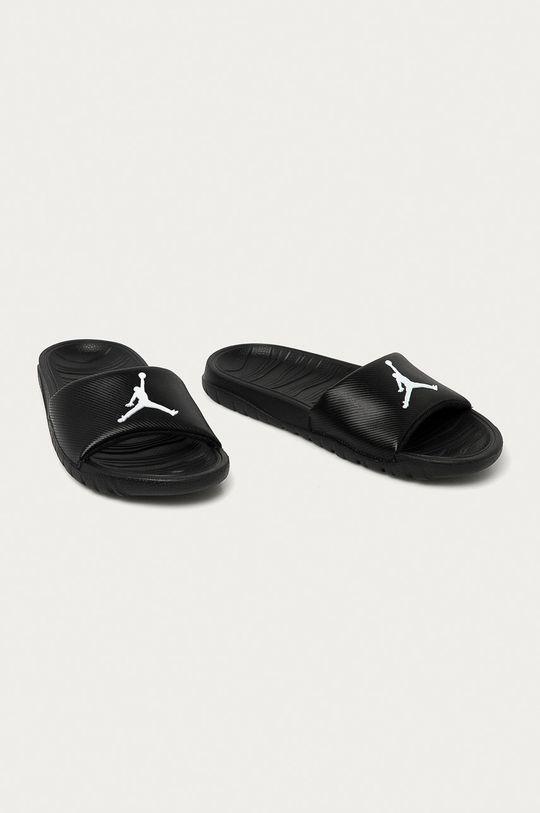 Nike Kids - Dětské pantofle Break Slide černá