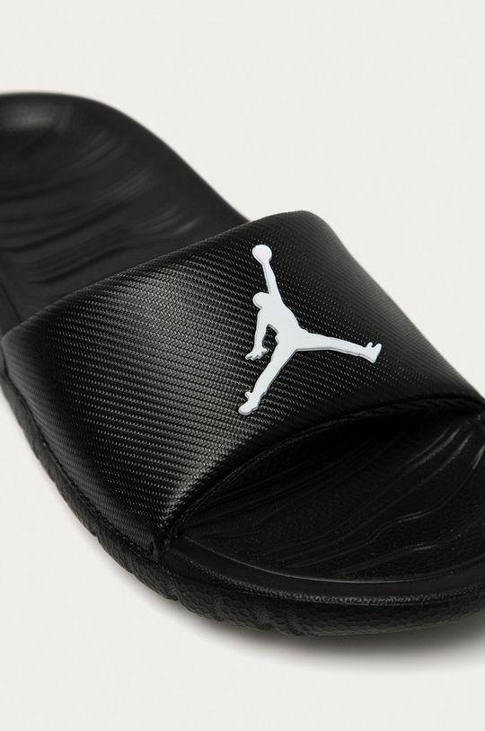 Nike Kids - Dětské pantofle Break Slide  Svršek: Umělá hmota Vnitřek: Textilní materiál Podrážka: Umělá hmota