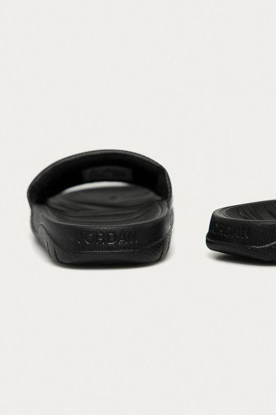 černá Nike Kids - Dětské pantofle Break Slide