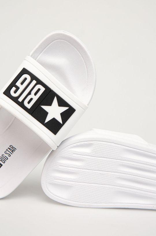 Big Star - Dětské pantofle  Svršek: Umělá hmota Vnitřek: Umělá hmota, Textilní materiál Podrážka: Umělá hmota