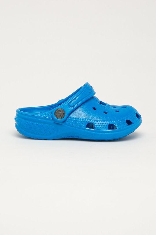 mořská Coqui - Dětské pantofle Dětský