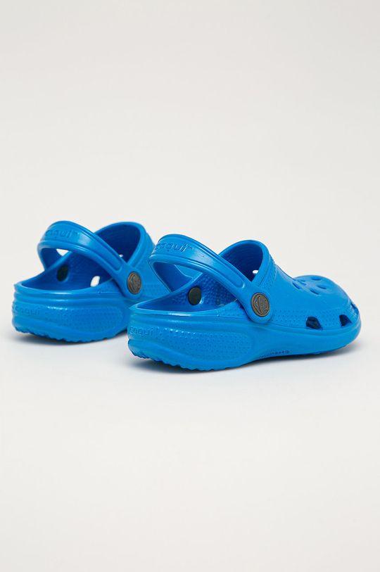 mořská Coqui - Dětské pantofle