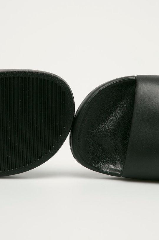 černá Calvin Klein - Pantofle