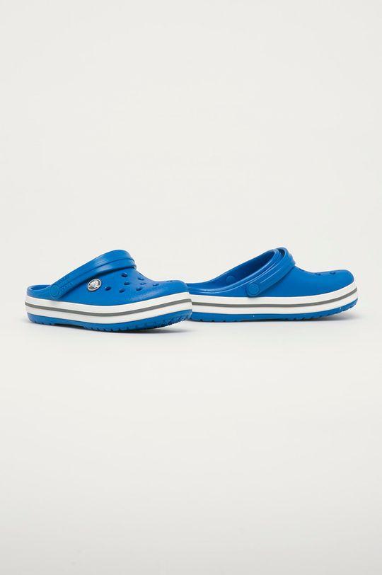 Crocs - Dětské pantofle modrá