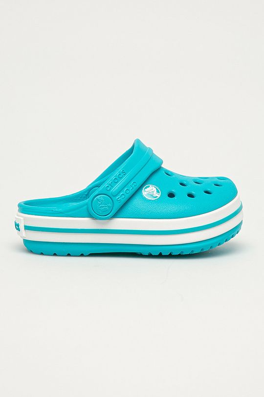 mořská Crocs - Dětské pantofle Dětský