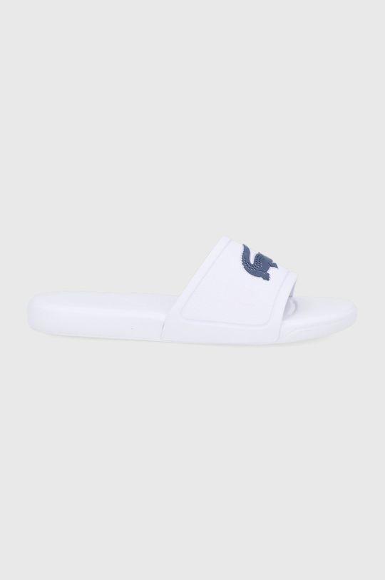 bílá Lacoste - Dětské pantofle Dětský
