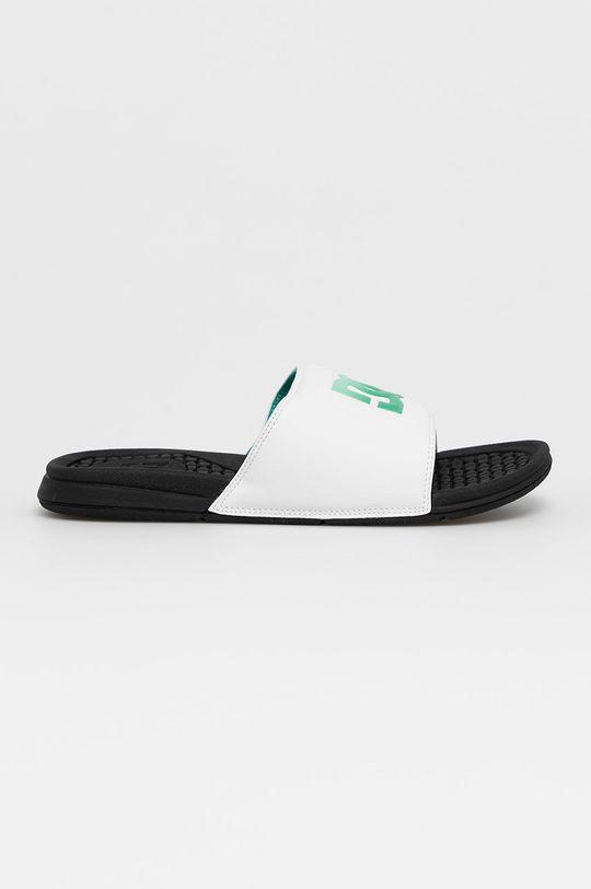 biela Dc - Šľapky Pánsky