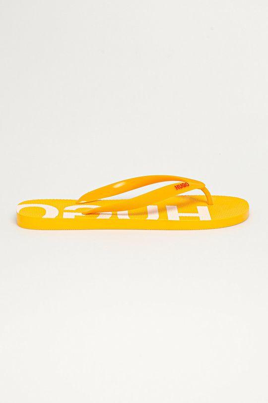 galben Hugo - Slapi De bărbați